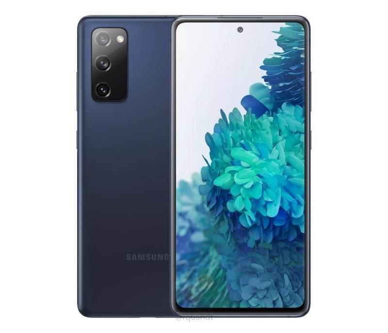Samsung Galaxy S20 FE: Διέρρευσαν όλα τα τεχνικά χαρακτηριστικά του