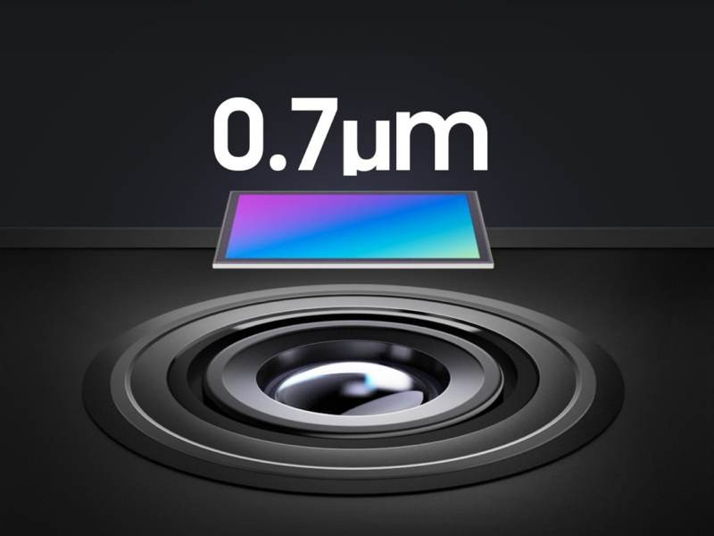Samsung: Παρουσίασε νέους αισθητήρες κάμερας 108MP, 64MP, 48MP και 32MP 1