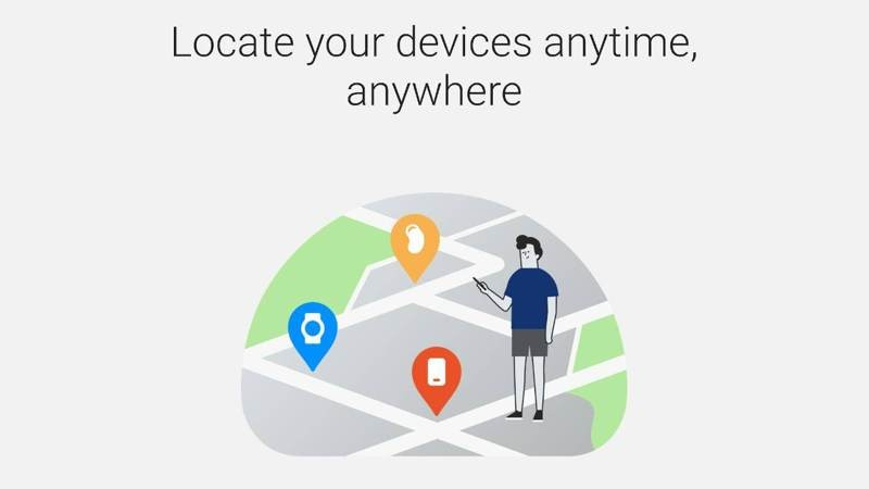 Samsung: Εντοπίζει πλέον και συσκευές που έχουν βγει offline
