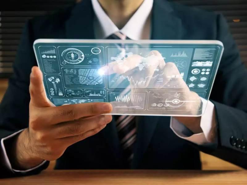 Οι ψηφιακά ώριμες μικρομεσαίες επιχειρήσεις σε καλύτερη θέση να αντιμετωπίσουν τις επιπτώσεις του COVID-19 1