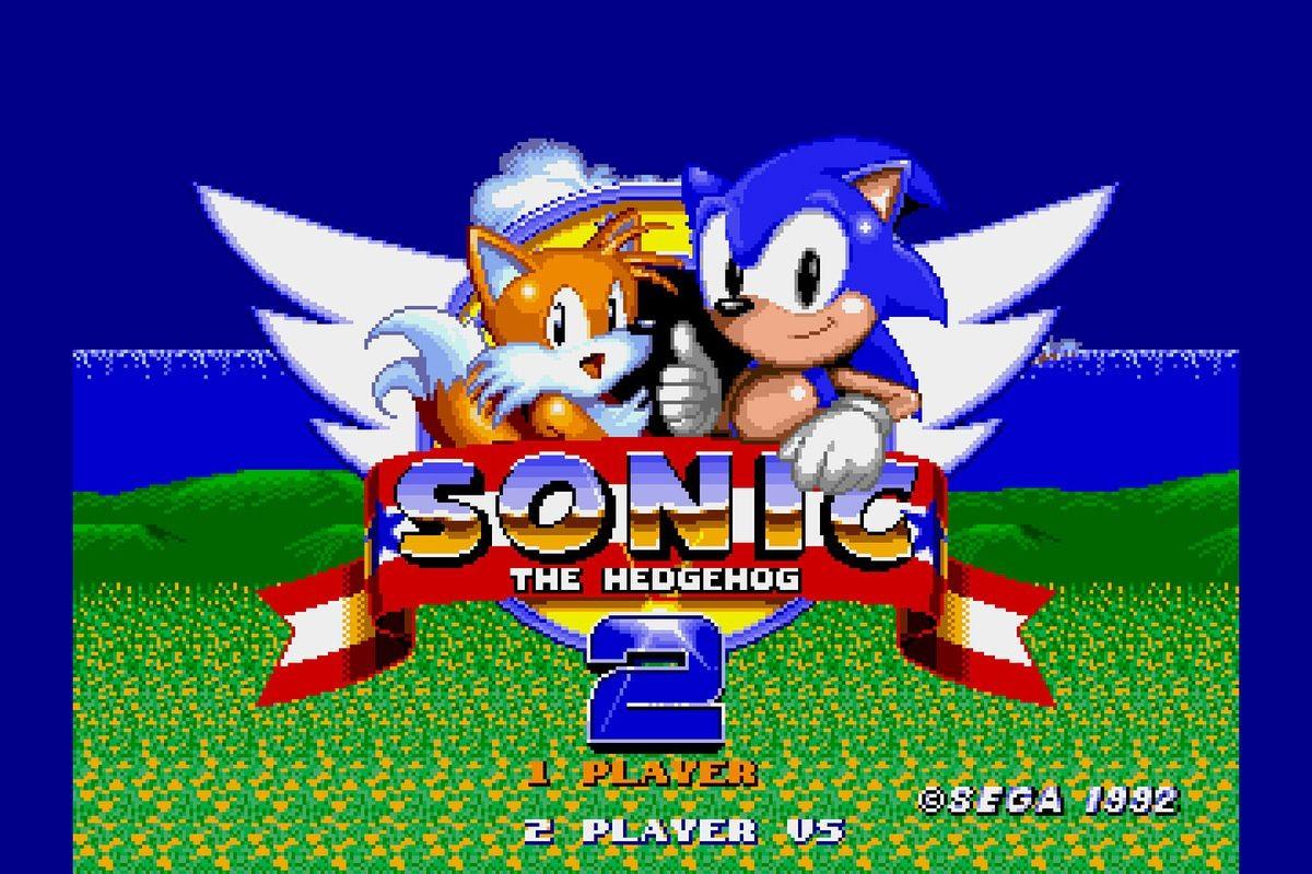 Sonic The Hedgehog 2: Απόκτησε το εντελώς δωρεάν στο Steam 1