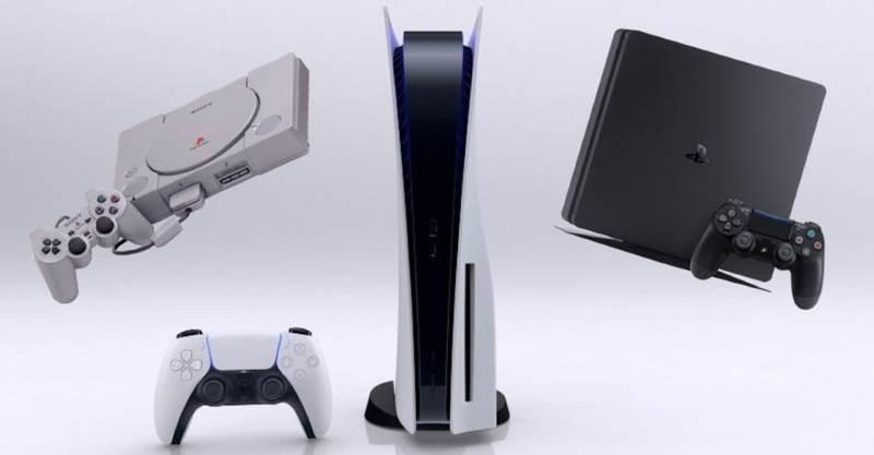 Επίσημο: Ξεχνάμε το backwards compatibility για τα PS1, PS2 και PS3 στο PlayStation 5