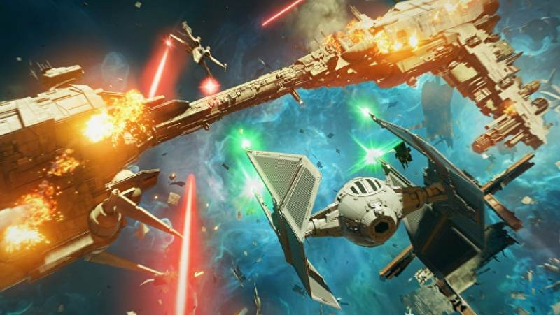 Star Wars: Squadrons, νέο trailer για το story campaign από τη Gamescom 2020