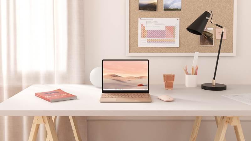 Microsoft Surface Laptop Go: Το πιο προσιτό Surface της εταιρείας, σύντομα στην Ελλάδα