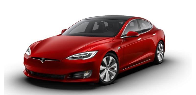 Tesla Model S Plaid: Επίσημο το νέο sedan για 0-100km σε λιγότερο από 2 δευτερόλεπτα