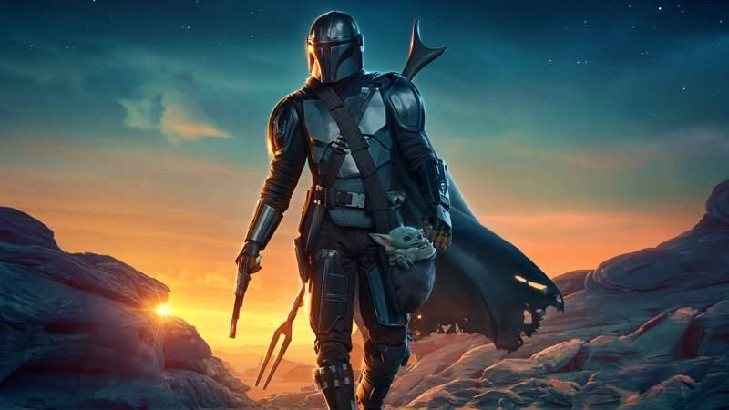 The Mandalorian: Δείτε το πρώτο trailer για τη δεύτερη σεζόν