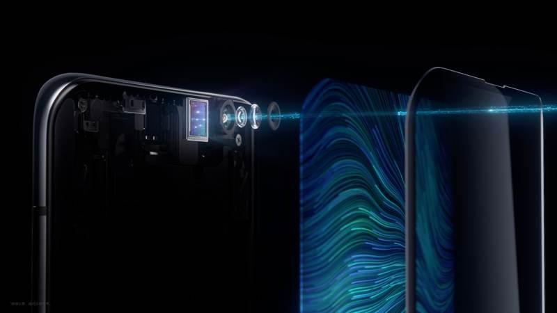 Samsung: Ετοιμάζει under-display κάμερα για smartphones του 2021 1