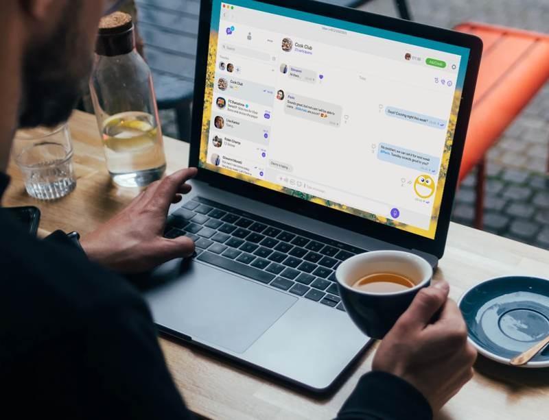 Viber for Dekstop: Μία αξιόπιστη και ασφαλής multiplatform εφαρμογή 1