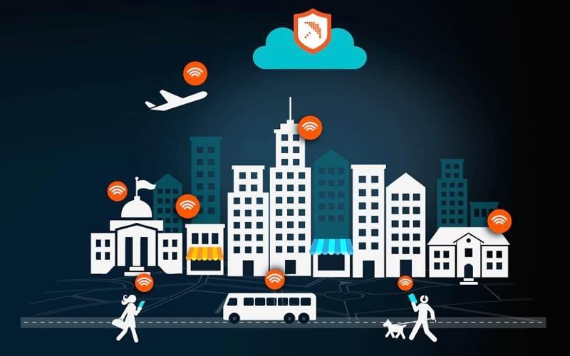 Χιλιάδες σημεία σε όλη τη χώρα για την ασύρματη πρόσβαση στο διαδίκτυο – Στην τελική ευθεία ο διαγωνισμός για το έργο WiFi4GR