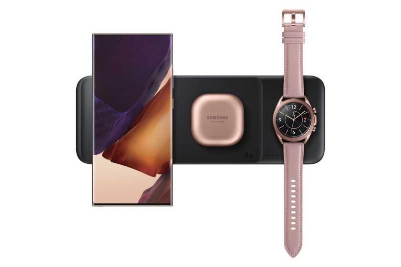 Samsung: Παρουσιάζει ό,τι νεότερο έχει να επιδείξει σε κινητά τηλέφωνα, wearables, τηλεοράσεις, συσκευές ήχου και οικιακής χρήσης