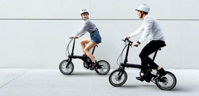 Xiaomi Mi Smart Electric Folding Bike: Άμεσα διαθέσιμo στην Ελλάδα στα €1199