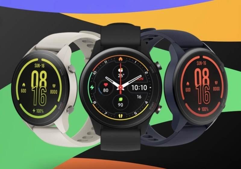Xiaomi Mi Watch: Επίσημα με πανάλαφρη κατασκευή, GPS και αυτονομία 16 ημερών