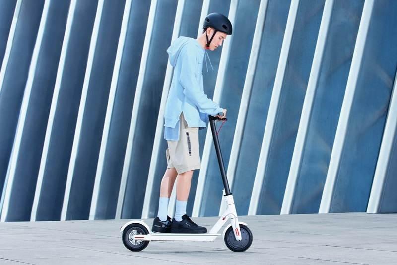 Xiaomi Mijia 1S: Το πολύ αξιόλογο scooter διαθέσιμο από Γερμανία χωρίς τελωνείο
