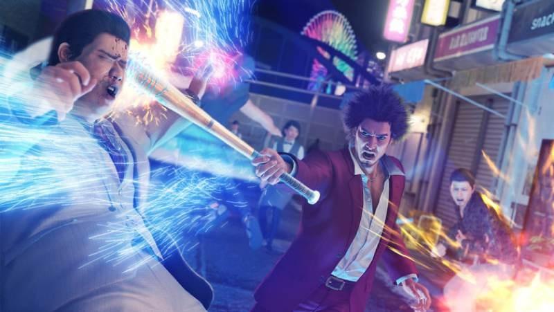Yakuza: Like a Dragon, νέο trailer και ημερομηνία κυκλοφορίας από τη SEGA