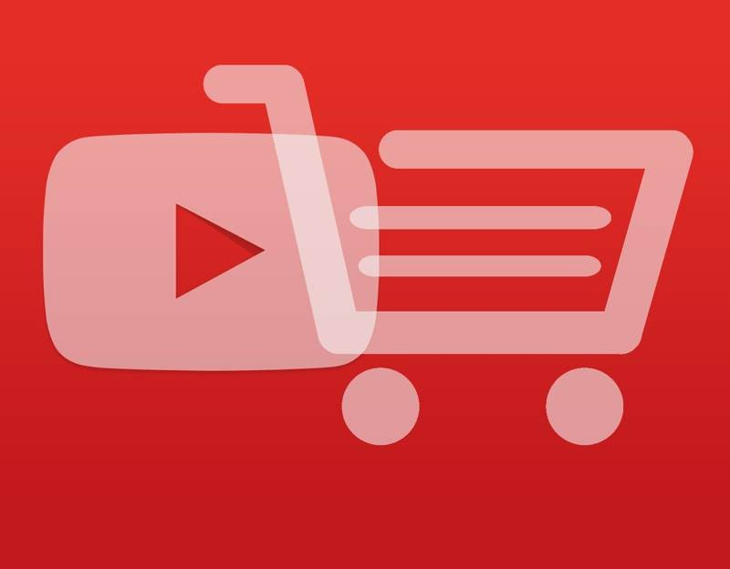 YouTube: Εξετάζεται η δυνατότητα πραγματοποίησης αγορών απευθείας από την υπηρεσία 1