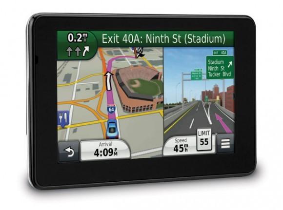 Garmin Nuvi 3500 Series Gps Approach G6 Gps Kai Smartphone Link