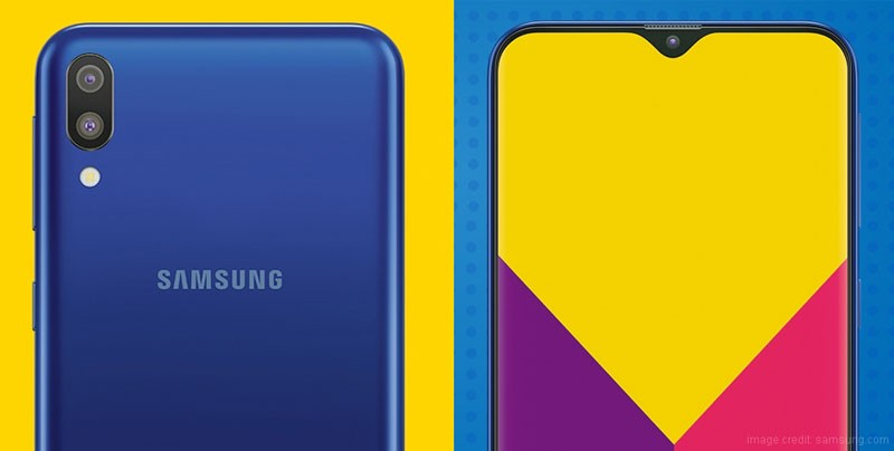Samsung: Τα Galaxy M10 και M20 θα αναβαθμιστούν στο Android 9 Pie