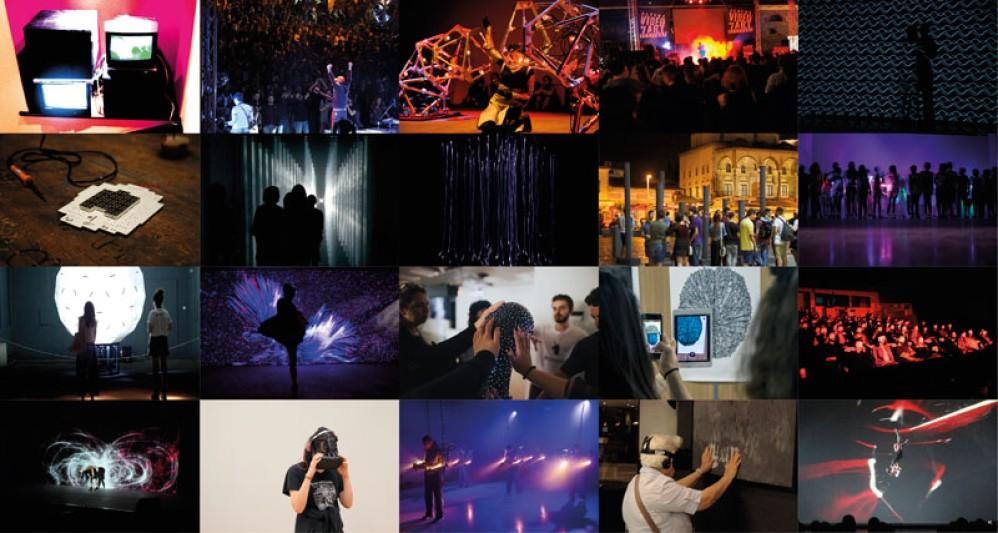Athens Digital Arts Festival: 15 Χρόνια Ψηφιακή Τέχνη στην Αθήνα στις 9-12 Μαΐου