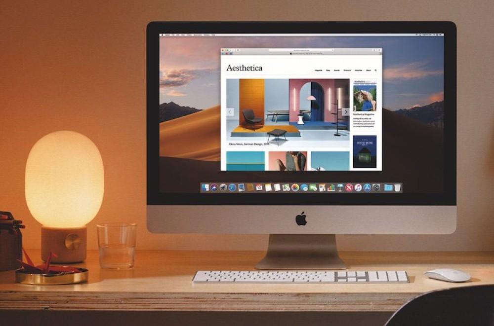 Αυτά είναι τα νέα iMac 4K και 5K της Apple, με ταχύτερους επεργαστές και βελτιωμένα γραφικά
