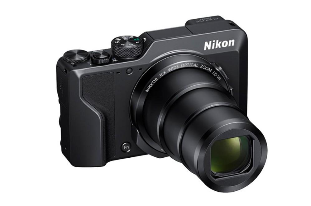 Nikon Coolpix A1000 και B600: Νέες compact κάμερες με εντυπωσιακό οπτικό zoom