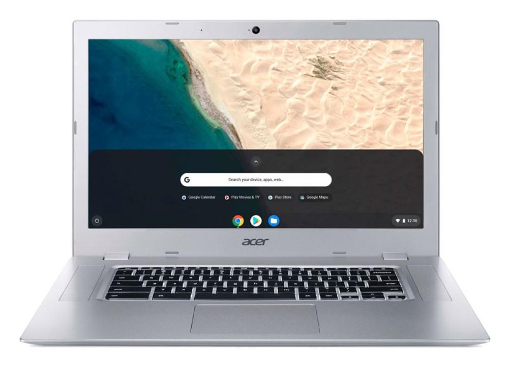 Acer Chromebook 315: Το πρώτο της εταιρείας με επεξεργαστή AMD
