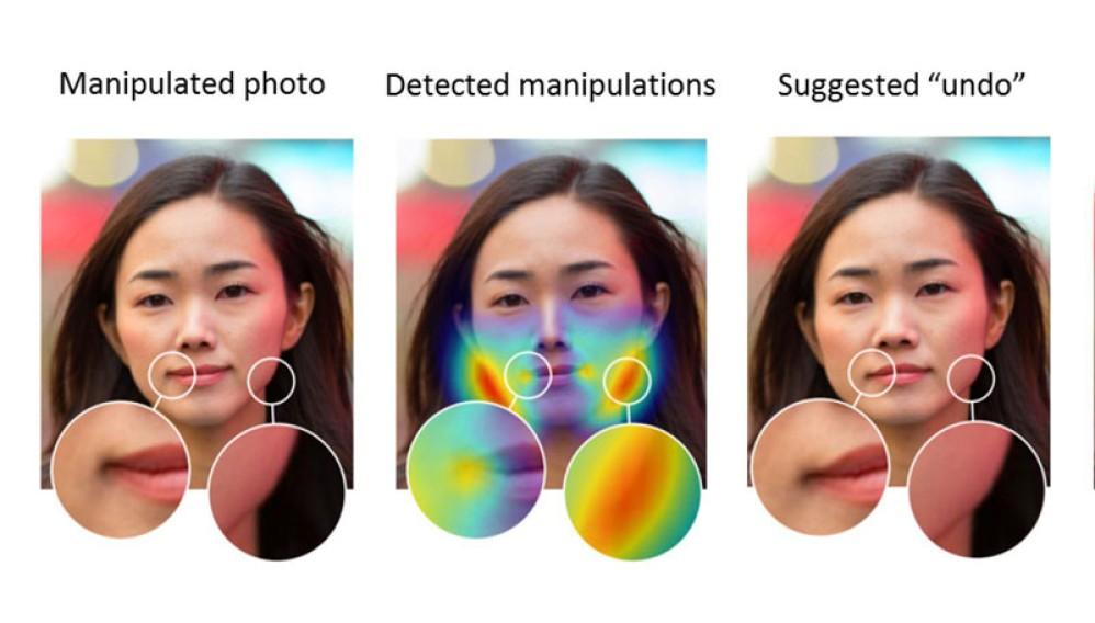 """Εργαλείο της Adobe σε ενημερώνει σε ποια σημεία έχει """"πειραχτεί"""" μια φωτογραφία"""