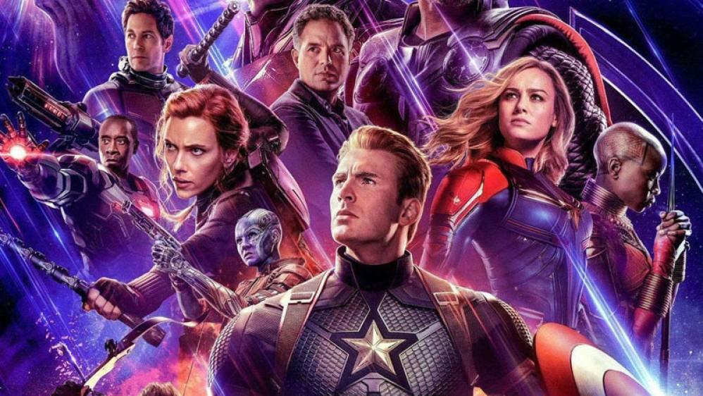 Avengers: Endgame, αποκλειστικά διαθέσιμο στο Disney+ από 11 Δεκεμβρίου