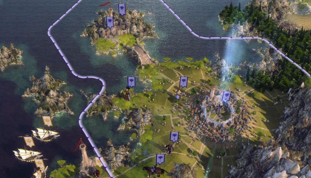Age of Wonders III: Διαθέσιμο δωρεάν για όλους στο Humble Bundle