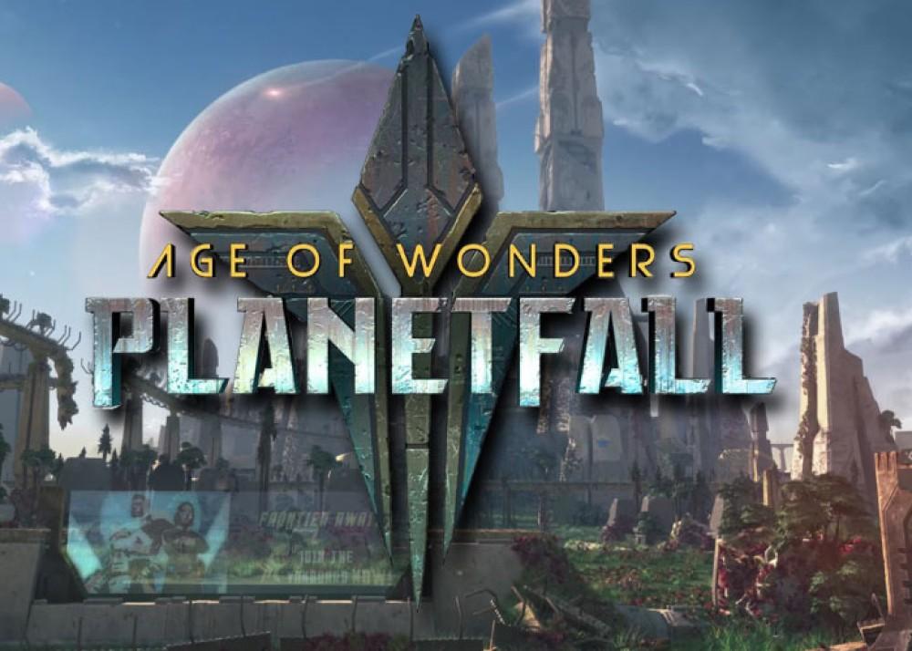 Age of Wonders: Planetfall, νέο trailer για την υπόθεση του, κυκλοφορεί τον Αύγουστο
