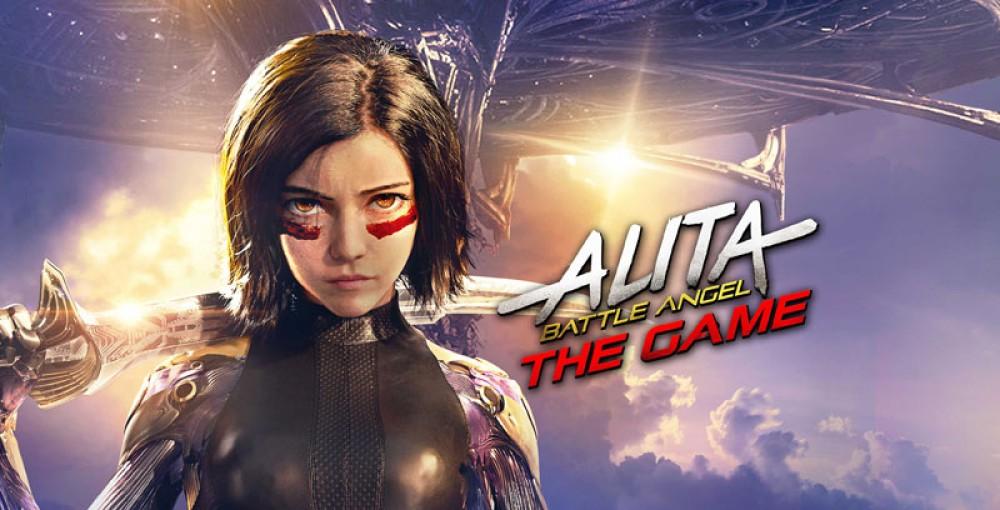 Alita: Battle Angel - The Game, το mobile game βασισμένο στην ομώνυμη ταινία