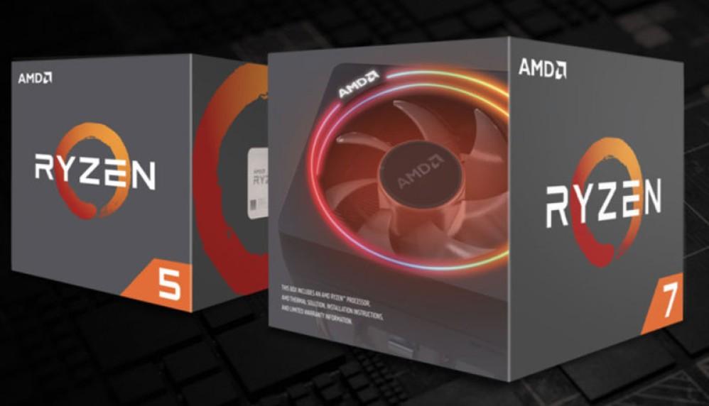 AMD: Νέοι επεξεργαστές Ryzen για laptops και νέα προσπάθεια για Chromebooks