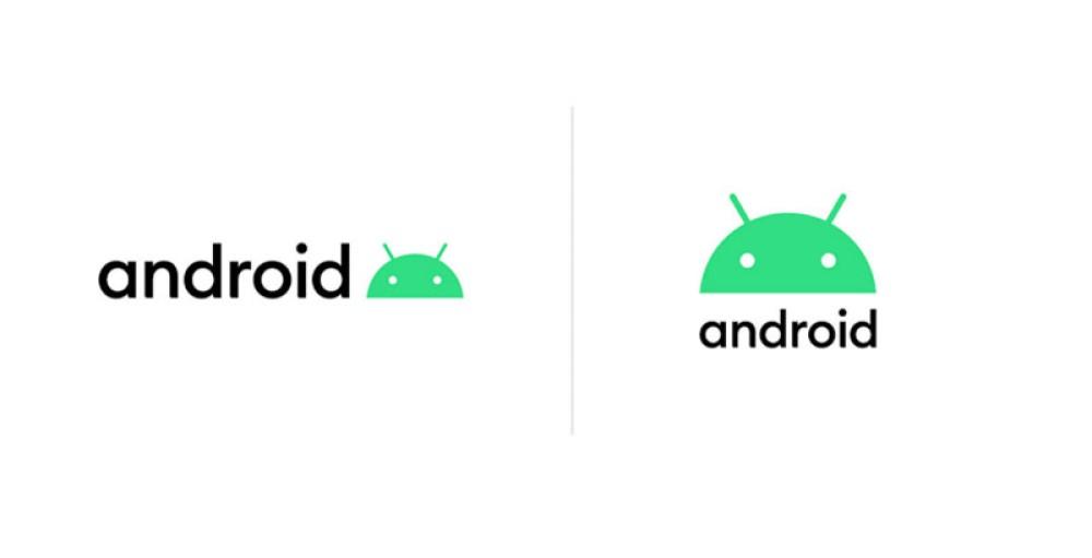 Android 10: Τέλος τα γλυκά, αυτή είναι η επίσημη ονομασία και νέο logo
