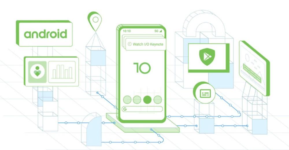 Android Q: Αυτά είναι τα νέα στοιχεία για την επόμενη μεγάλη έκδοση