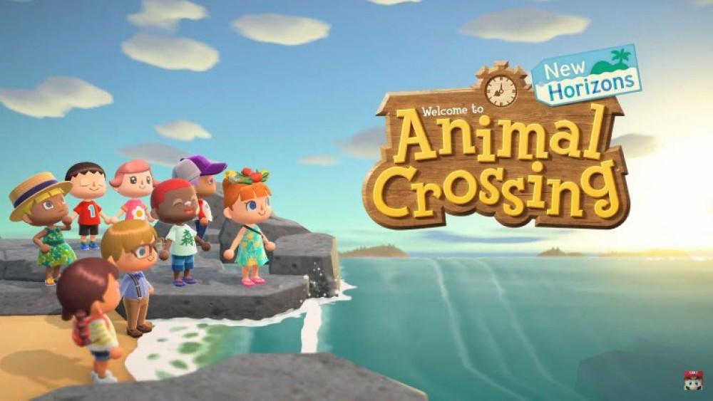 Animal Crossing: Νέο gameplay trailer και ημερομηνία κυκλοφορίας
