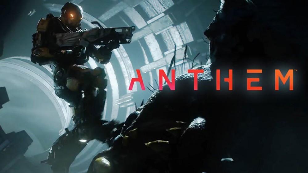 Anthem: Το νέο trailer για το φιλόδοξο open world MMOFPS μας δείχνει τον κόσμο και την ιστορία