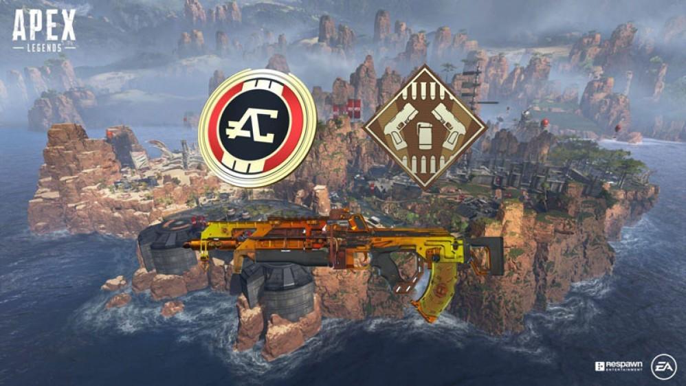 Apex Legends: Ξεπέρασε τους 25 εκατ. παίκτες μέσα σε μόλις 1 εβδομάδα