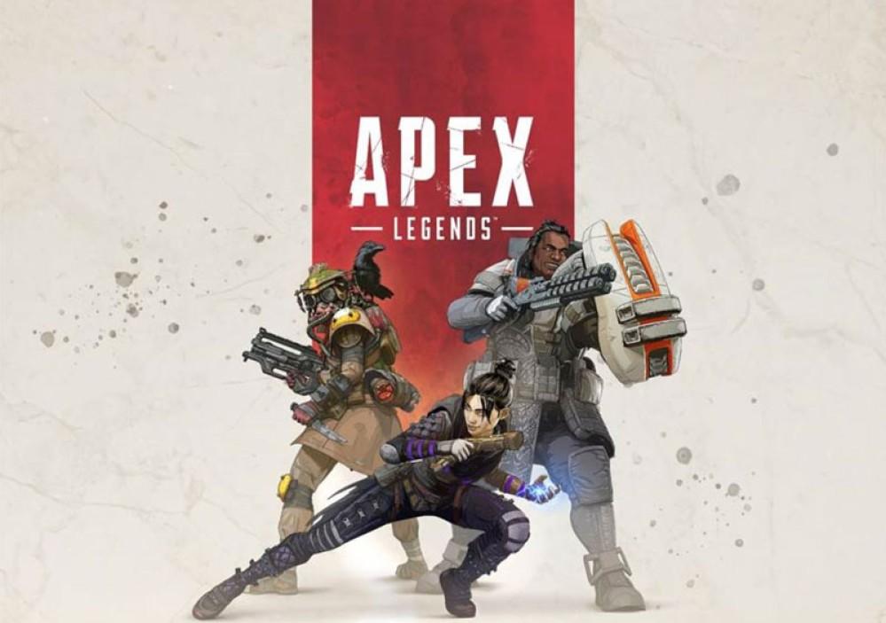Apex Legends: Το νέο δωρεάν battle royale game στον κόσμο του Titanfall