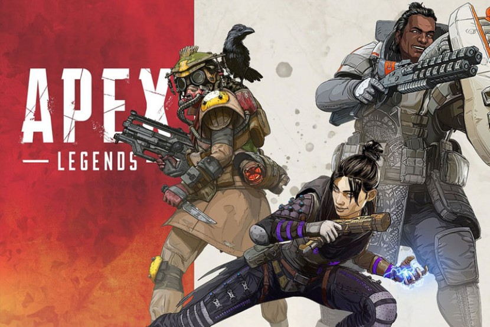 Apex Legends: Επιβεβαιώθηκε ότι ετοιμάζεται η mobile έκδοση για Android και iOS