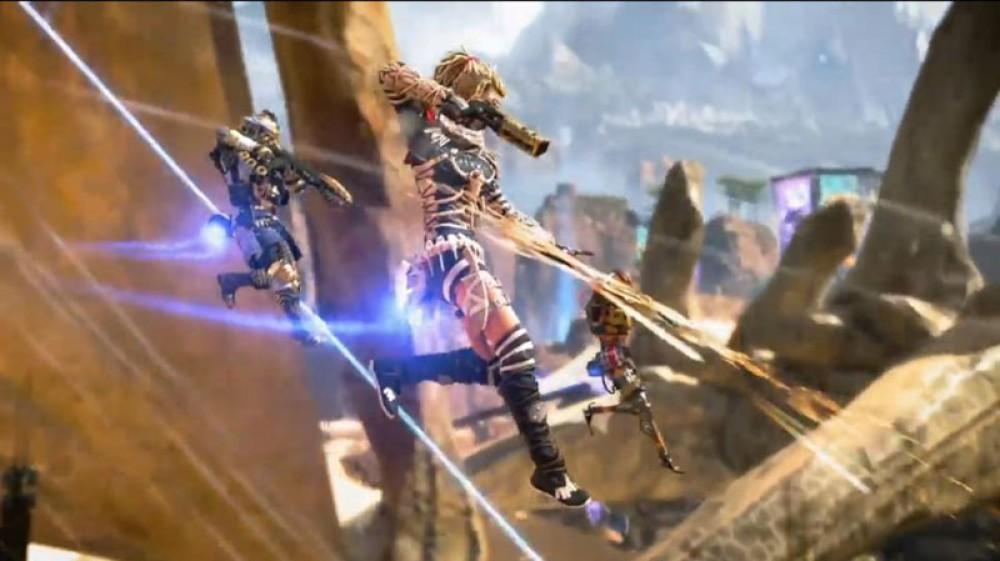 Apex Legends: Η Season 2 ξεκινά τον Ιούλιο με νέο χαρακτήρα, νέο όπλο και νέο περιεχόμενο