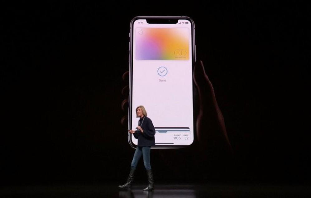 Apple Card: Αυτή είναι η πιστωτική κάρτα της Apple!