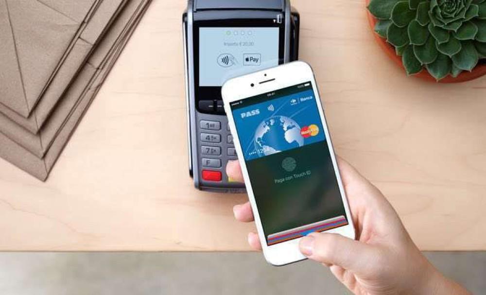 Apple Pay: Έρχεται σε Ελλάδα και Κύπρο μέσα στο 2019