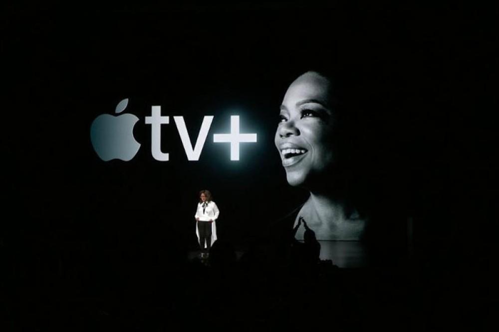 Apple TV+: Αυτή είναι η συνδρομητική πλατφόρμα streaming, αλλά...από φθινόπωρο
