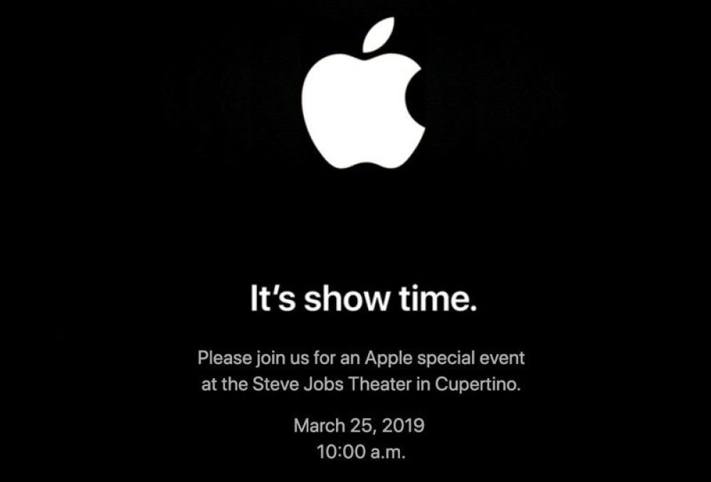 "It's Show Time: Αποκάλυψη για ""το Netflix"" της Apple στις 25 Μαρτίου"