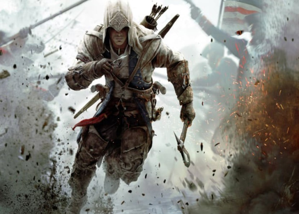 Assassin's Creed III Remastered: Έρχεται στις 29 Μαρτίου, δείτε συγκριτικό video με την original έκδοση