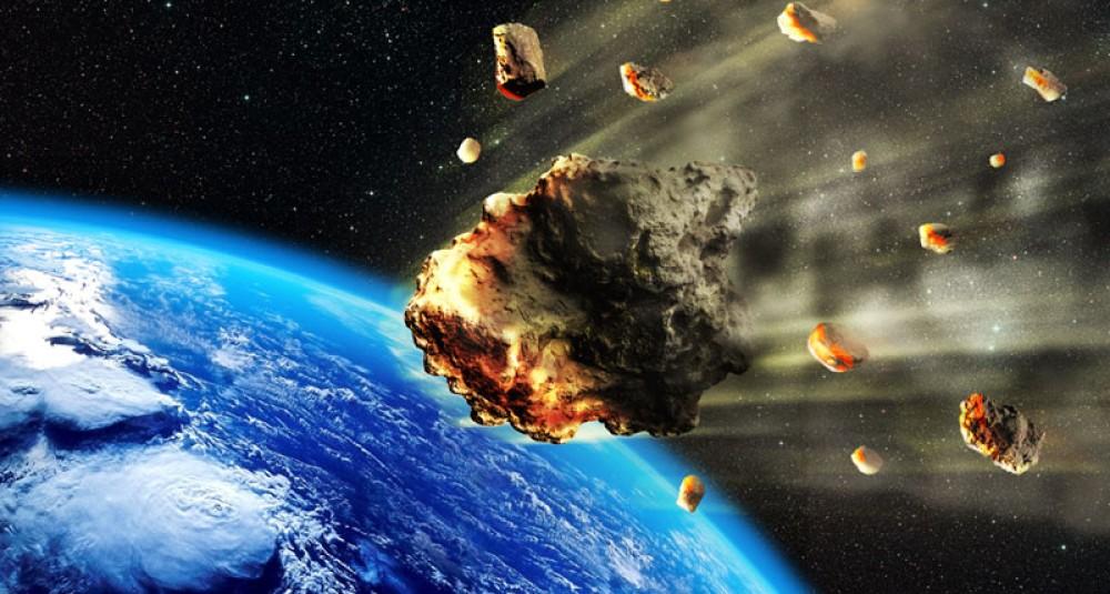 NASA και SpaceX θα προσπαθήσουν να βγάλουν εκτός τροχιάς έναν αστεροειδή το 2022