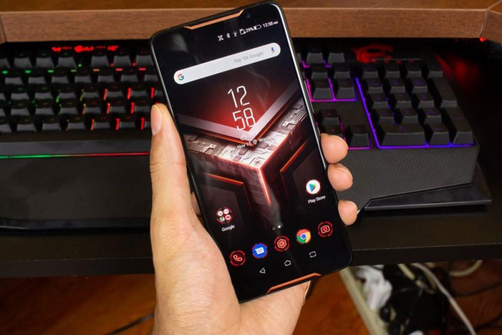 ASUS ROG Phone 2: Το νέο gaming smartphone έρχεται μέσα στον Ιούλιο με οθόνη 120Hz