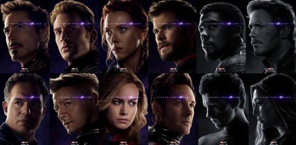 Avengers: Endgame, στο νέο video οι πρωταγωνιστές μιλούν για την ήττα τους