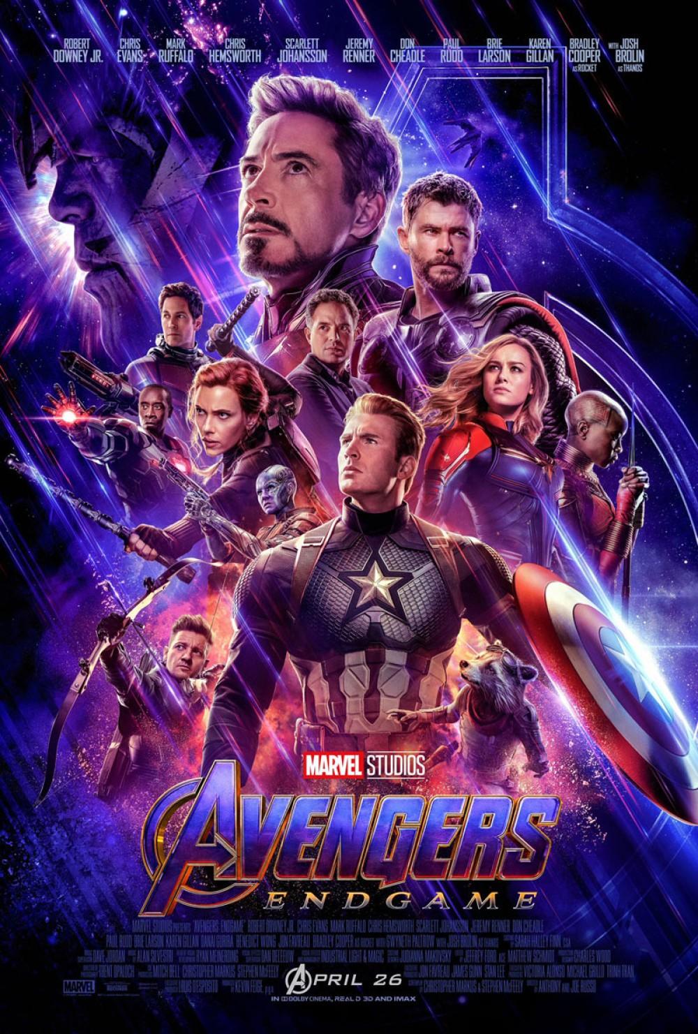 Avengers: Endgame, δείτε το νέο επικό trailer για την ταινία με φρέσκες πληροφορίες