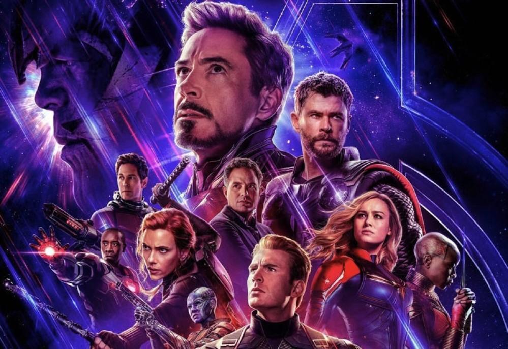 Avengers: Endgame, θα είναι η μεγαλύτερη ταινία στην ιστορία της Marvel