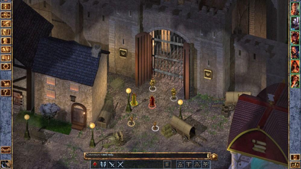 Baldur's Gate, Neverwinter Nights, Planescape: Torment κ.ά. κορυφαία RPGs της Beamdog έρχονται επιτέλους σε παιχνιδοκονσόλες